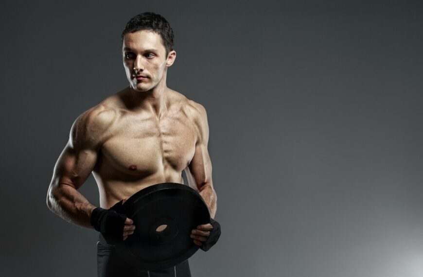 How to Build Muscle and Bulk Up
