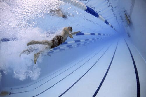 The Benefits Of Swimming
