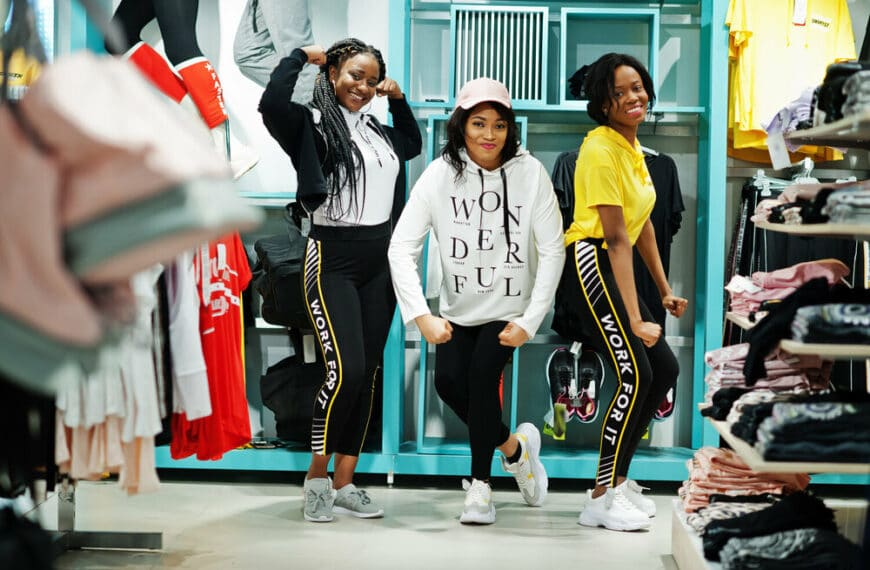 What is Athleisure Wear