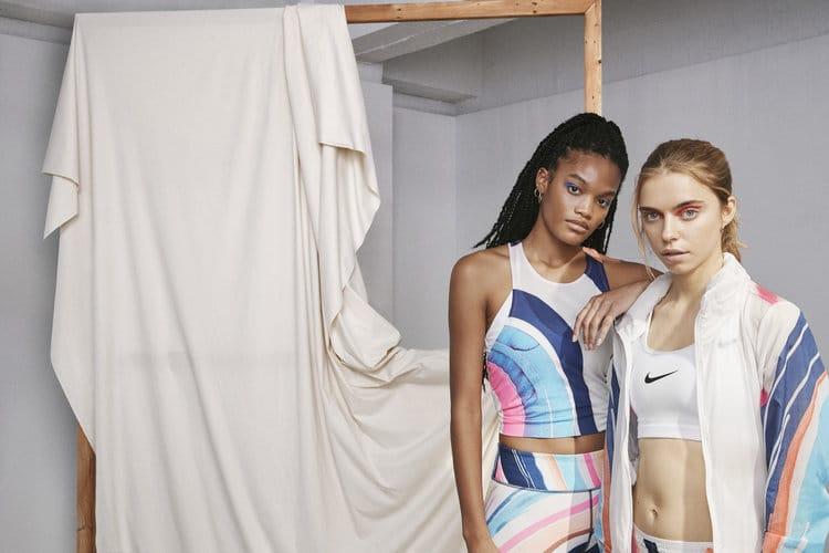 Eva Magill-Oliver's Designs Give Running Apparel A Meditative Vibe