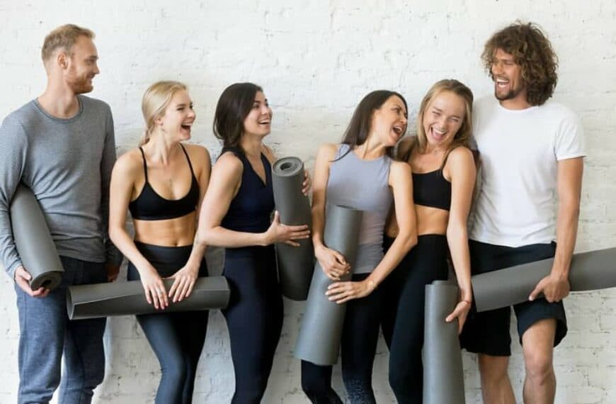 The Ideal Workout For Millennials Who Lack Time Or Money For Fitness