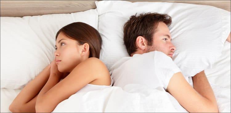 relationship sleeploss