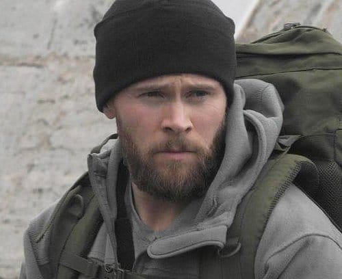 We Recently Spoke With Ricky Stevens The Barrister Who Took On SAS Who Dares Wins?