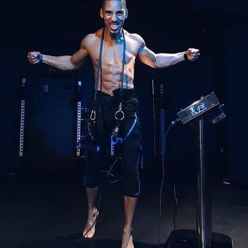 'Shocking' New Fitness System Launches Exclusively in New York City