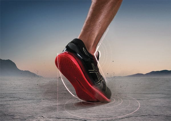 ASICS Today Turned The World Of Running On Its Head