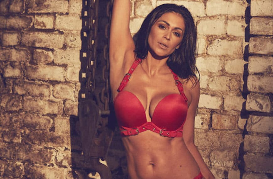 Casey Batchelor Tells Us How She Boosted Her Body Confidence