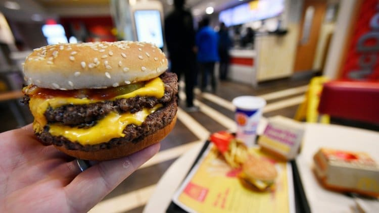 Fast Food Unhealthier Today Compared To The 80s