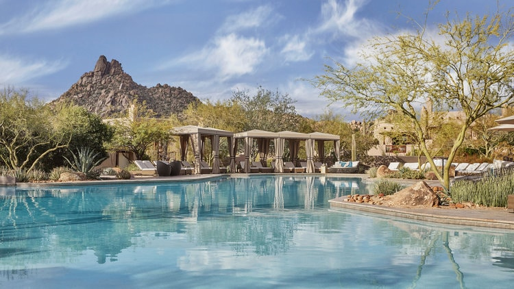 Enjoy Family Yoga, Stargazing, Specialty Dinners And More Four Seasons Scottsdale Troon North