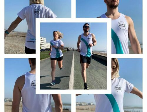 New Virtual Run Club RTRC Aims To Boost Mental And Physical Health