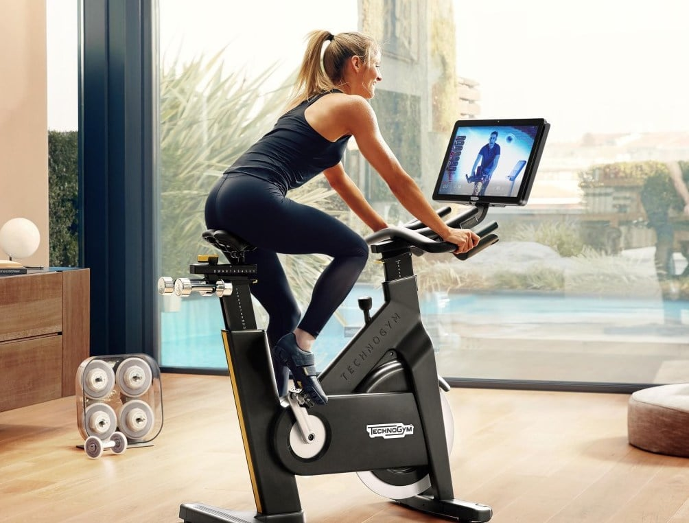 Your Favourite Fitness Classes on Demand, at Home