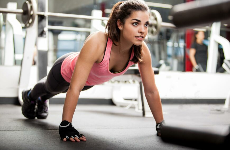 6 Fitness Essentials That You'll Want To Shop Immediately