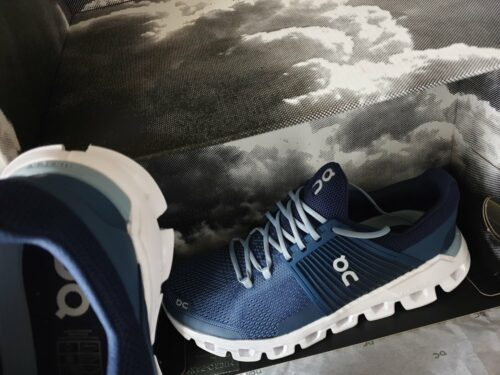 cloudswift ON Trainer