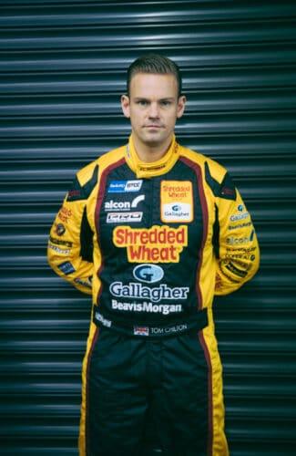 tom chilton driver