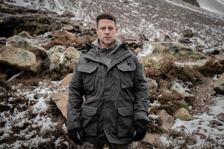 Celebrity SU2C Winner Wayne Bridge On How He Dealt With Getting Beasted By SAS Man Ant Middleton