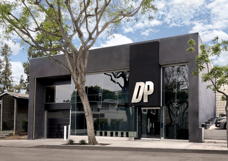 Dogpound Announces The Opening Of Its First Los Angeles Location