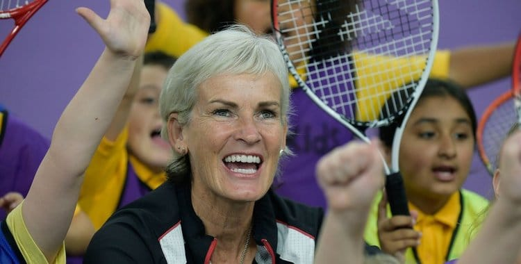 Judy Murray Gives Her Predictions For Wimbledon This Year