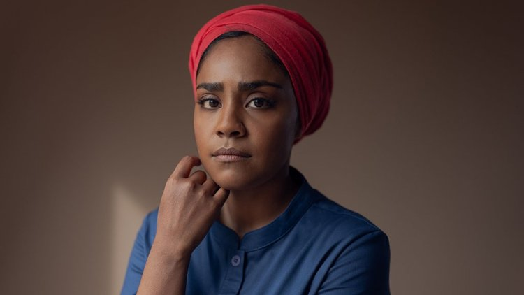 Nadiya Hussain Shares Her Journey Through Her First Course Of Therapy