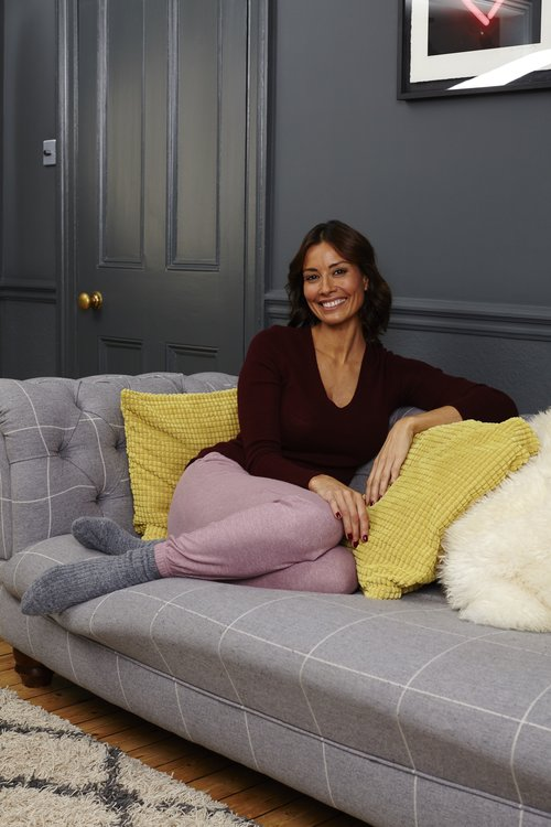 TV presenter and wellbeing advocate Melanie Sykes on feeling fabulous