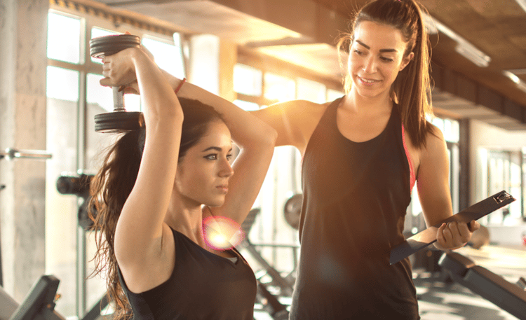 Why Your Personal Trainer May Start Having Less Time To Spend With You