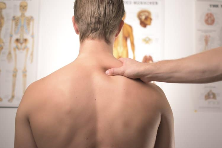 Make These Alterations To Your Diet To Ease Musculoskeletal Pain