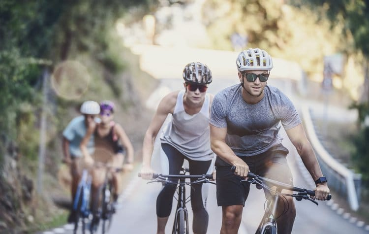 Canyon Invites You To #RideYourWorkout In Time For Summer With Its Fitness Range