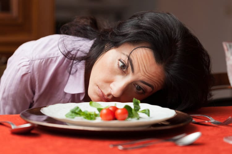 Does Losing Weight Mean Having To Go Hungry
