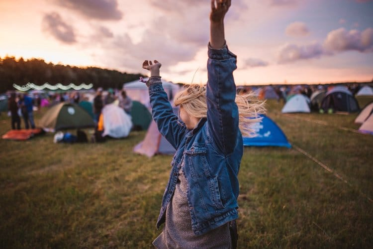 Festival First Aid