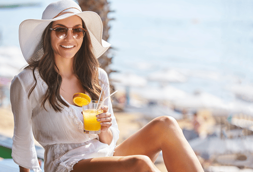 How To Survive And Thrive During The Summer As A Single Person