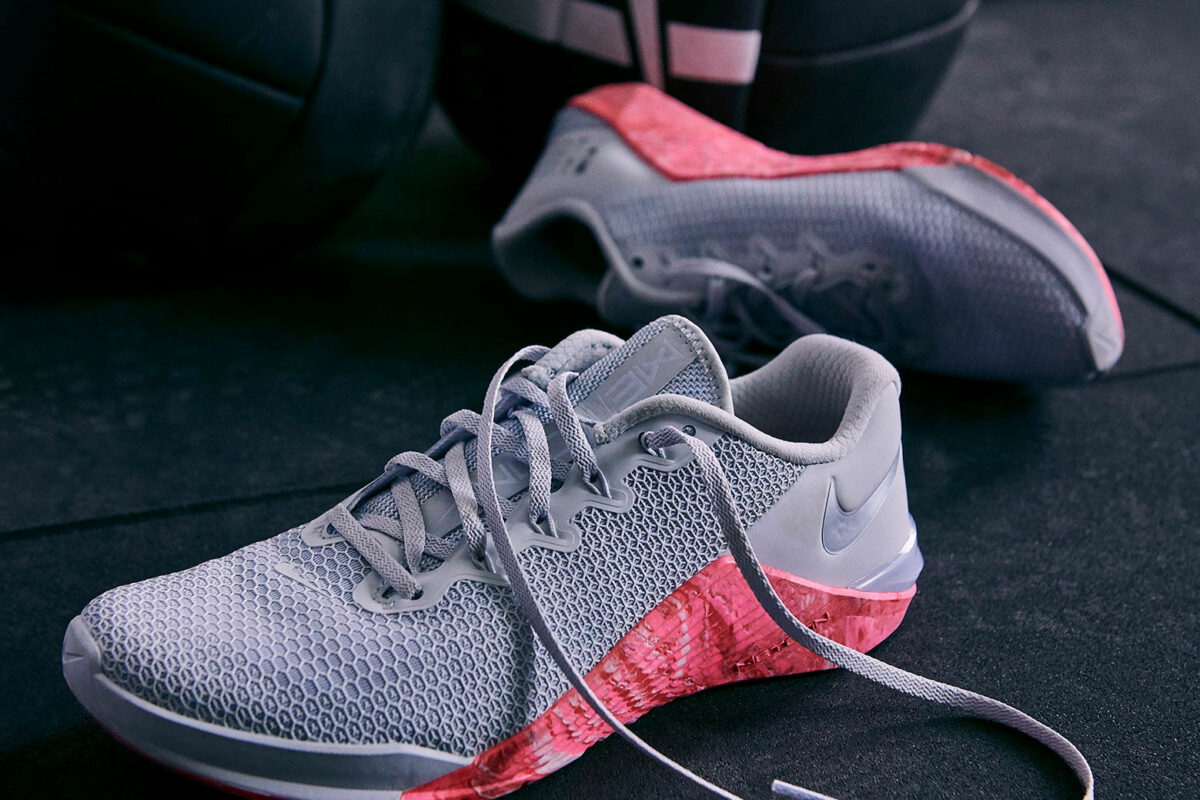 What's New (and Familiar) About the Nike Metcon 5