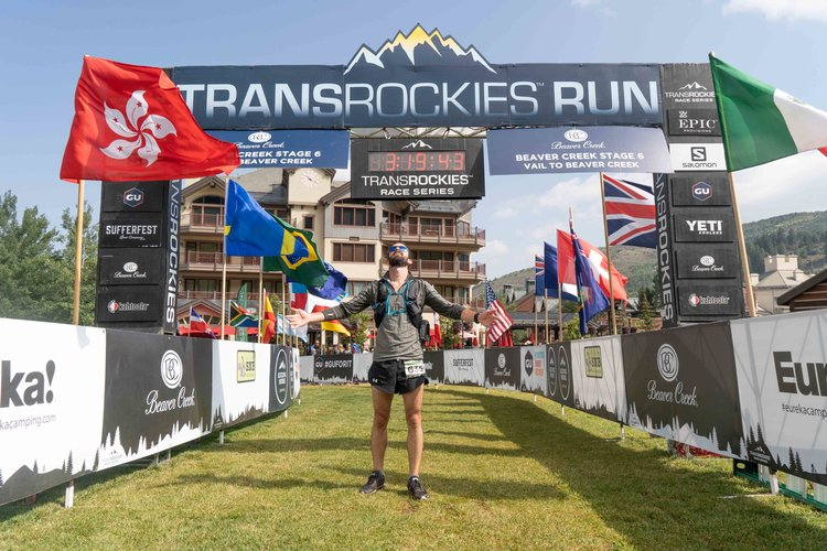 Under Armour becomes the title sponsor of Annual Multi Day Trail Race TransRockies