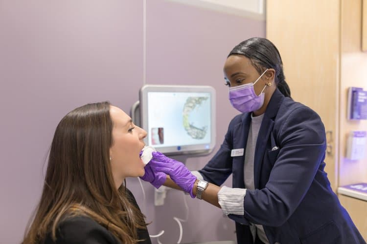 SmileDirectClub Launches In The UK – First In The EU Territory