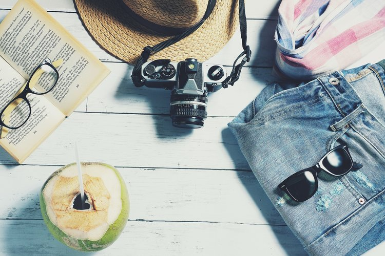 Summer Travel Tips To Keep You Healthy When Flying