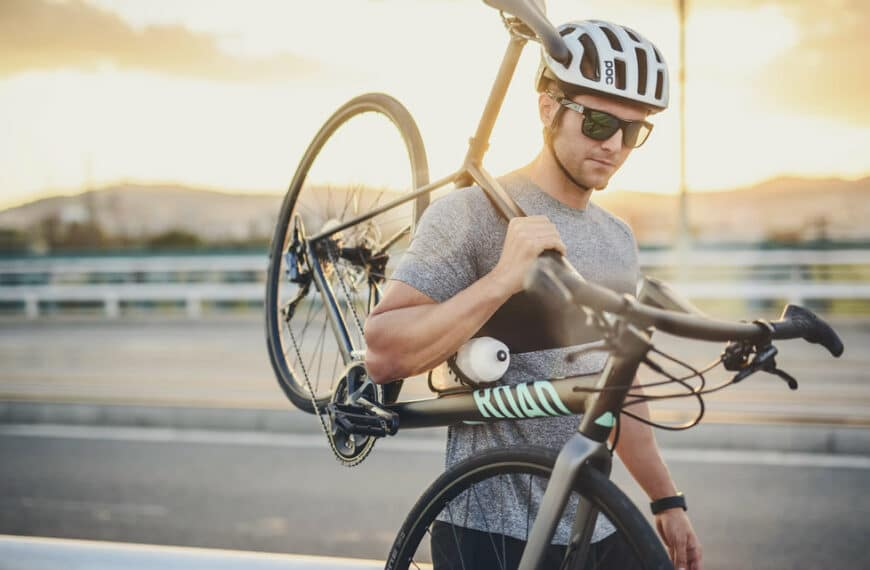 Can Cycling Help To Also Improve Running Performance