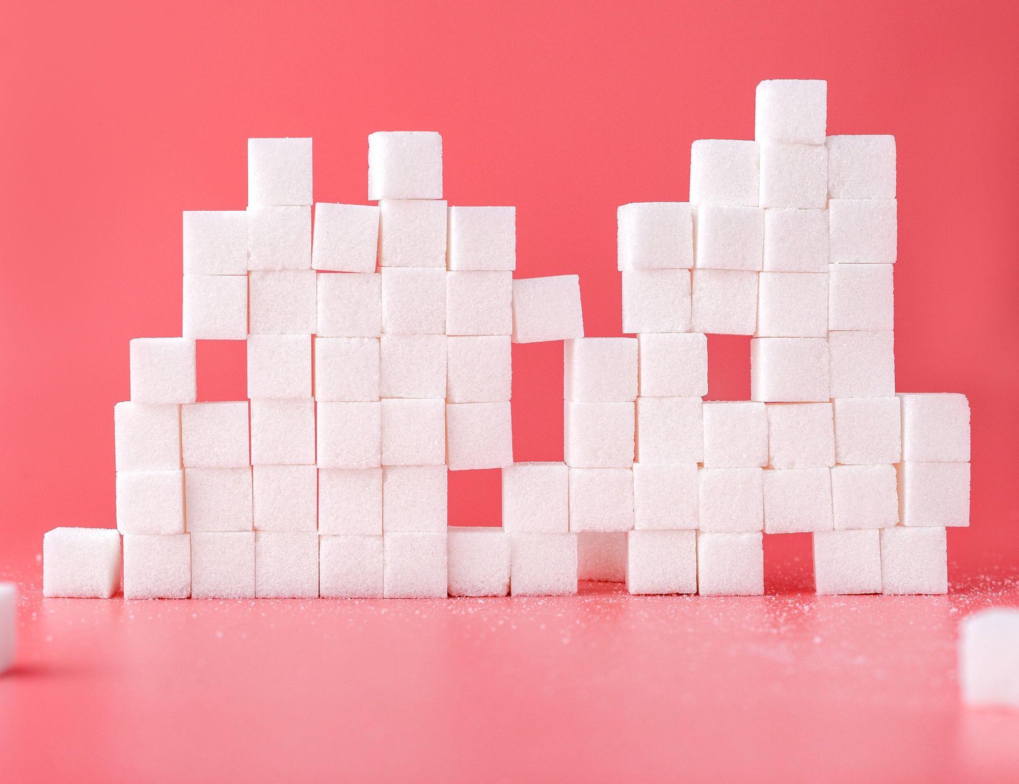 Does sugar cause diabetes