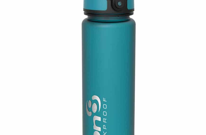 Are You Looking For A Sleek And Stylish Drinks Bottle?