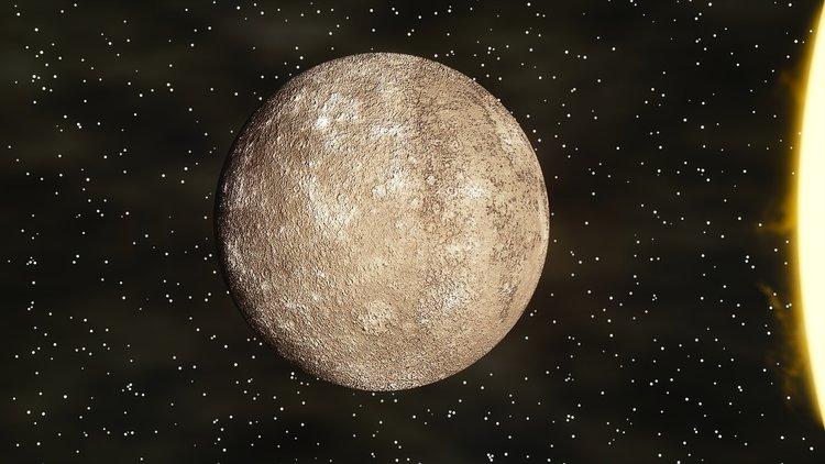 mercury in retrograde.g