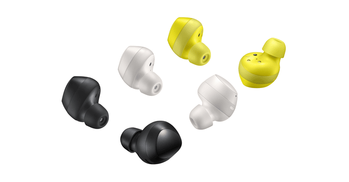 Galaxy Buds Awarded Prestigious First Place Title in Stereo Headphones Test