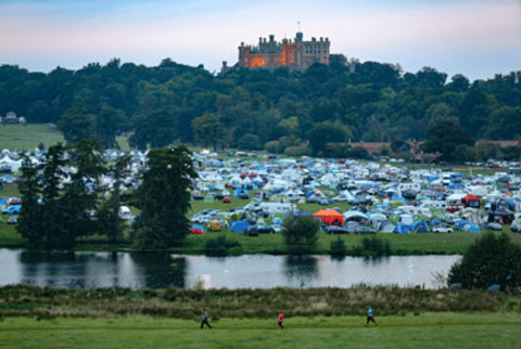 New 24-Hour Running Festival Announced