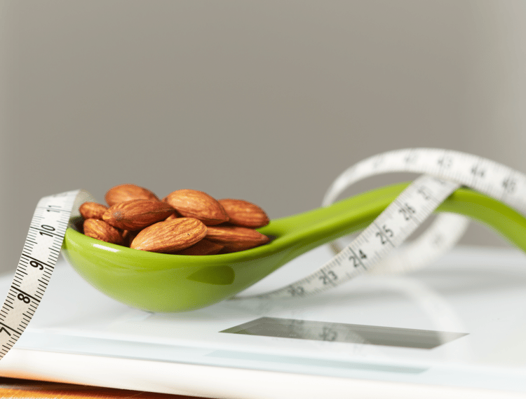Replacing Unhealthy Foods With Nuts Could Slow Down The Dreaded 'Middle-Age Spread'