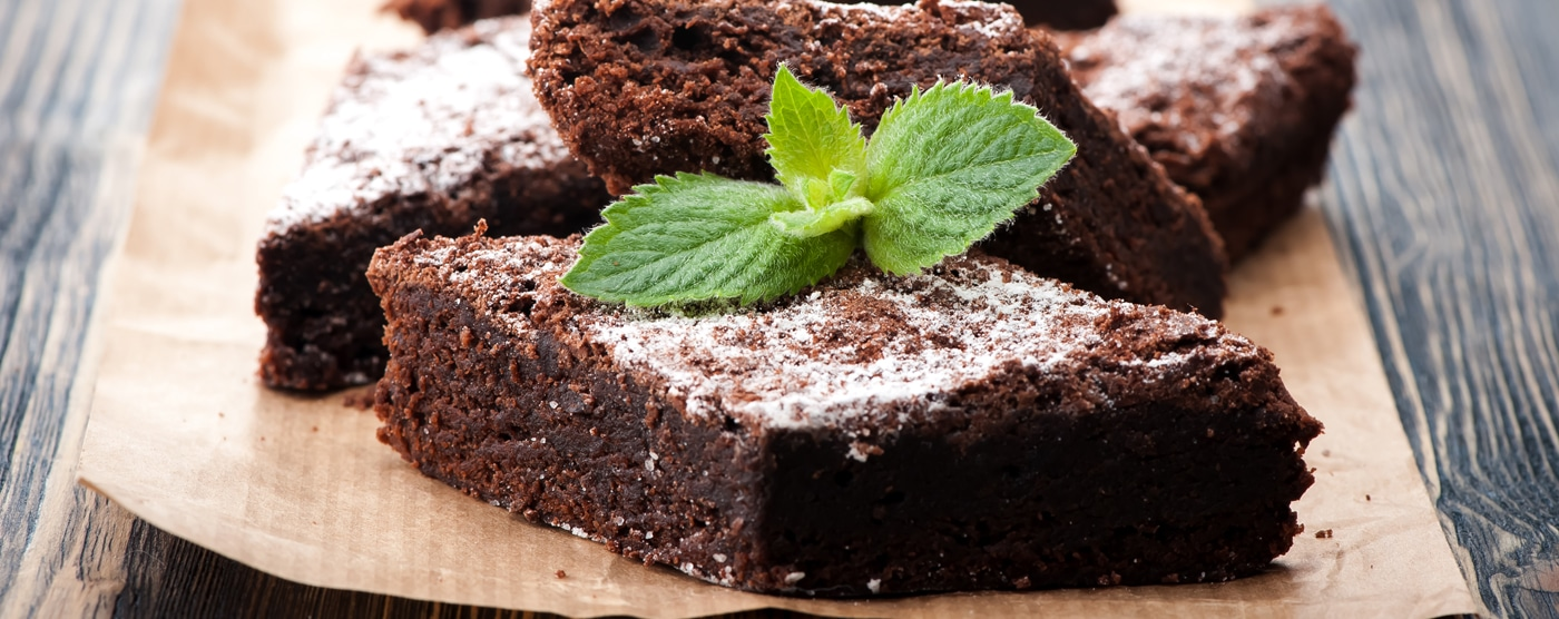 chocolate brownnie