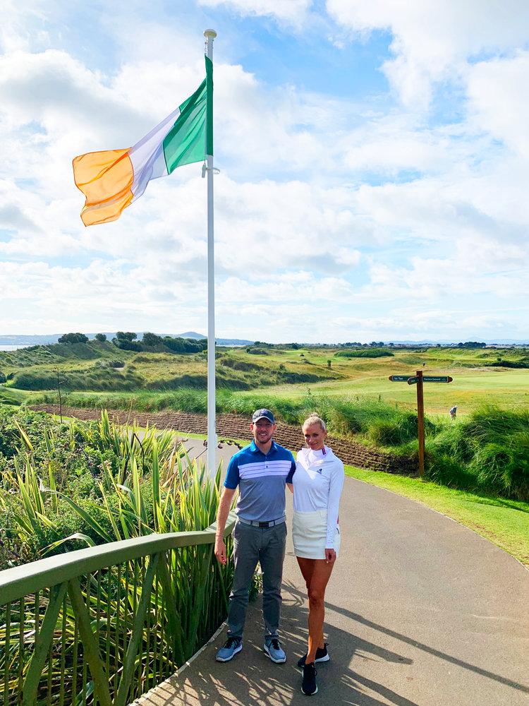 golfscape ireland