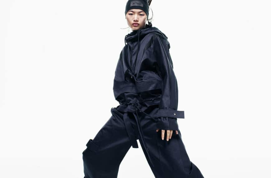 Reebok to Release Drop 2 of FW19 Reebok x Victoria Beckham Collection