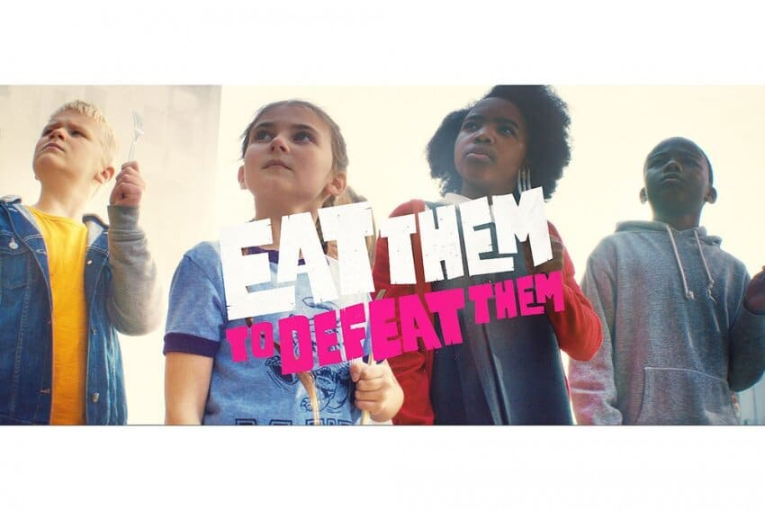 Channel 4, ITV and Sky team up In £10m TV campaign to promote healthy eating and exercise for children