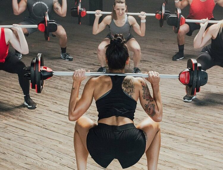 The Best 'On Demand' Fitness Services
