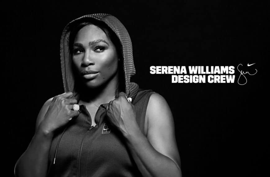 """What to Know About Serena Williams' London """"Broosh"""""""