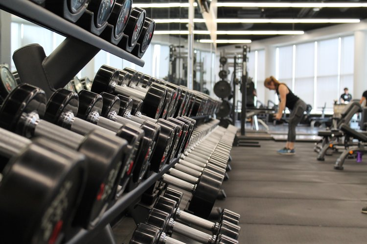 Gym Costs Stop Almost Half Of Adults Signing Up, As Obesity Crisis Worsens