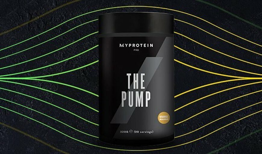 Did the Pump Give Us That Extra Jump?