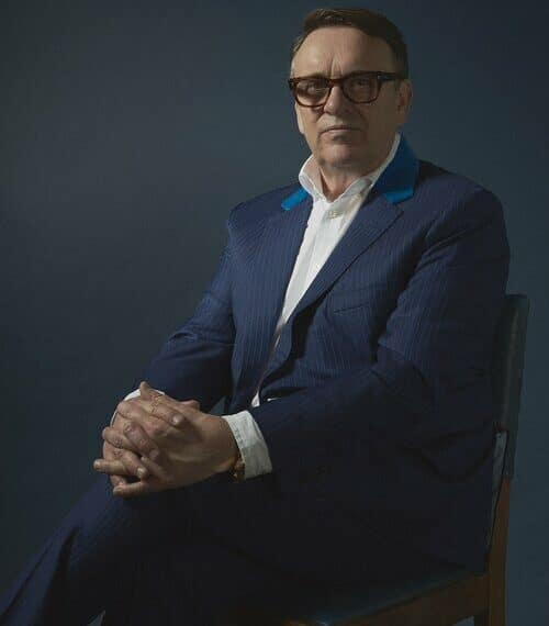 Grammy-nominated Frontman Chris Difford Announced Patron for Addiction Charity