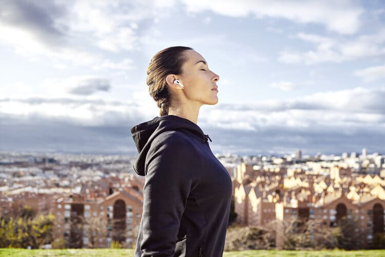 Reducing Stress With Exercise