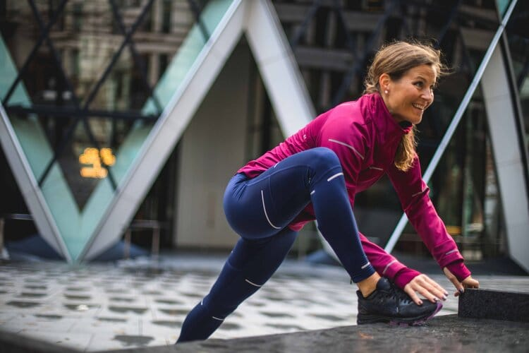 5 Expert Tips For Sticking To Your Fitness Resolution